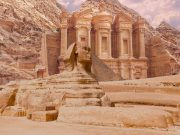Jordan and Egypt tour